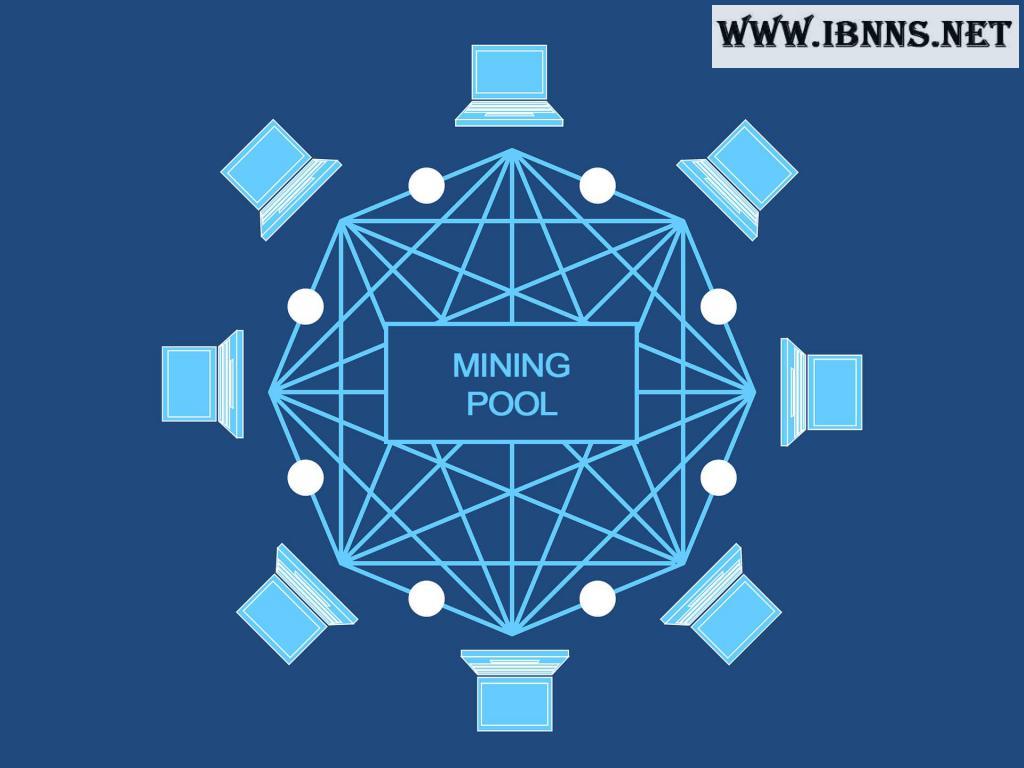 استخراج بیت کوین - ماینینگ پول چیست؟