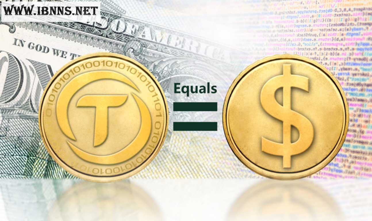 پشتوانه ی تتر   ارز دیجیتال تتر   usdt چیست؟
