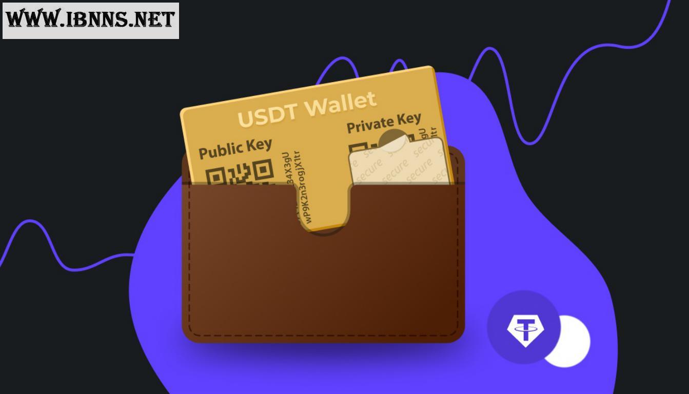 ارز دیجیتال تتر چیست   کیف پول usdt
