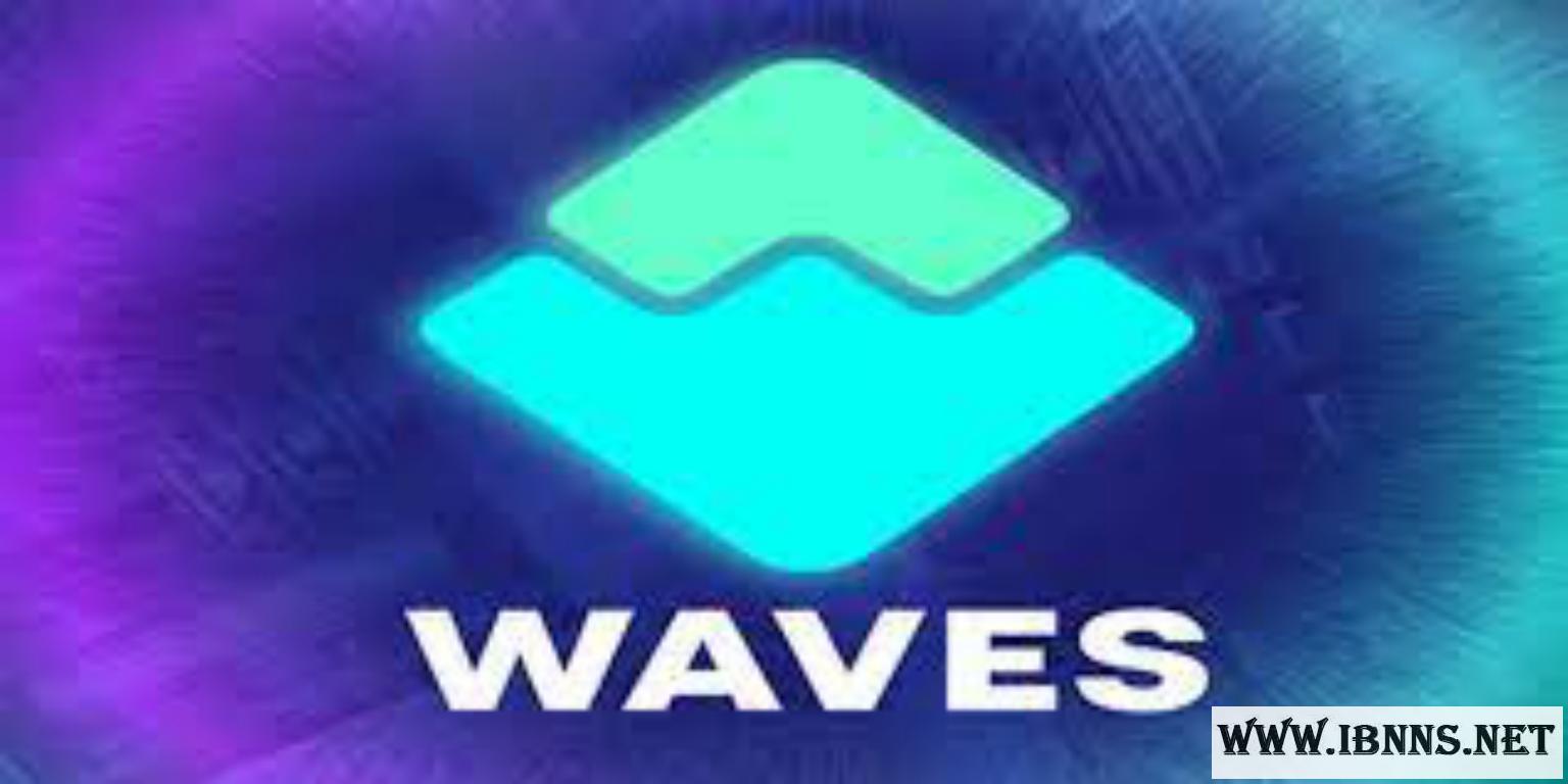 کیف پول ویوز چیست؟ معرفی انواع کیف پول WAVES   آموزش ساخت کیف پول waves