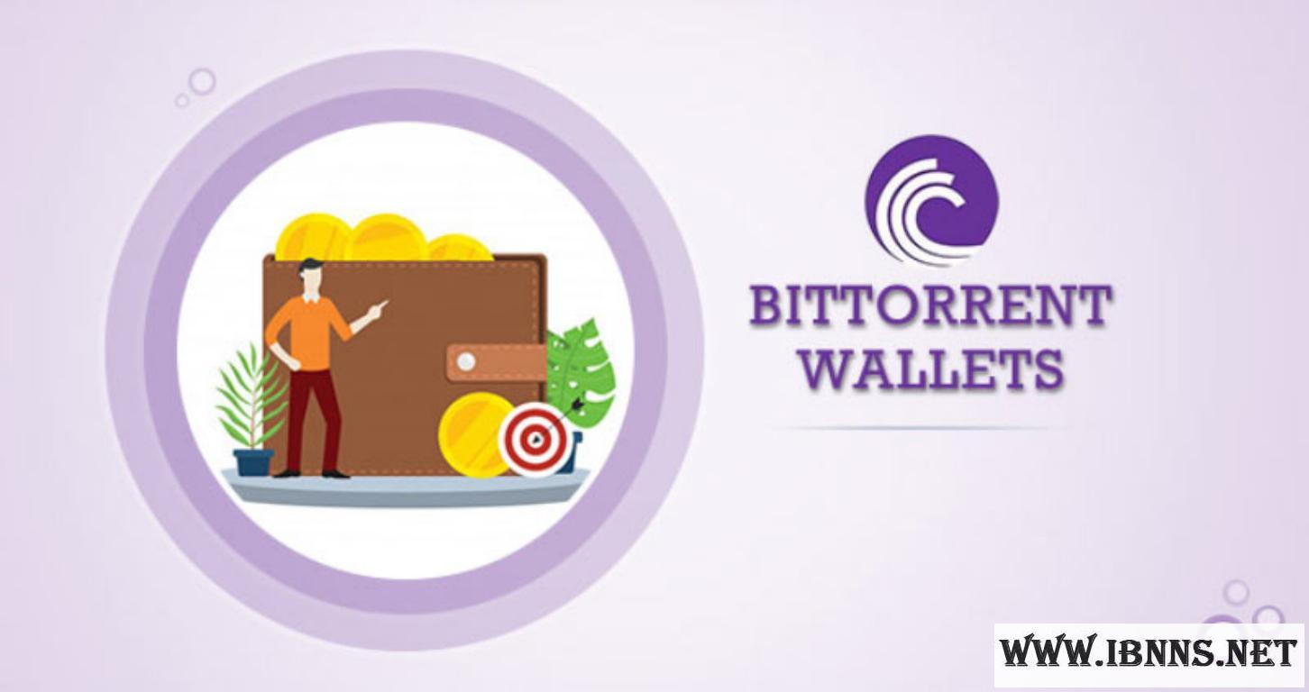 کیف پول بیت تورنت چیست؟   انواع کیف پول های Bittorrent   آموزش ساخت کیف پول BTT