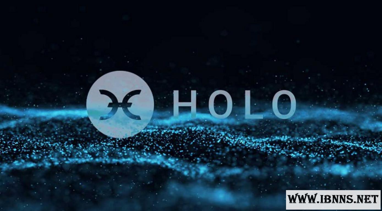 ارز دیجیتال هولو چیست؟   معرفی کامل ارز دیجیتال HOLO  بررسی تاریخچه و آینده HOT
