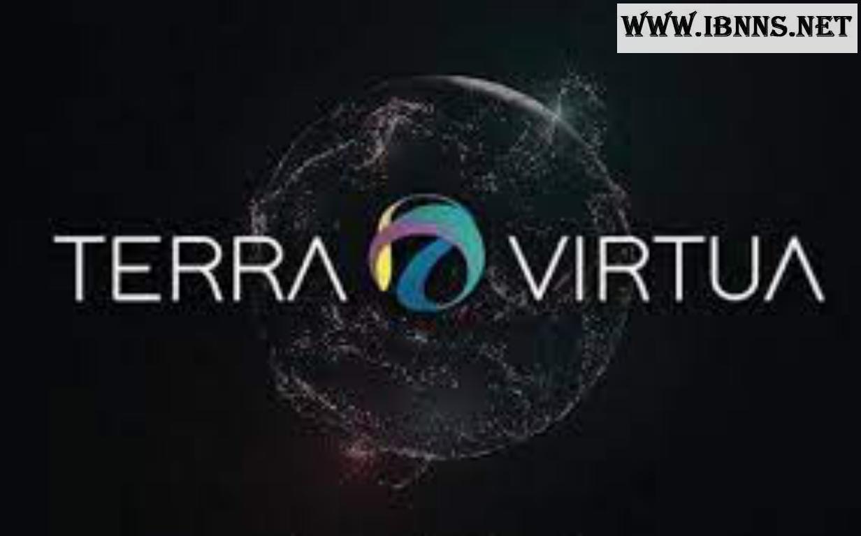 خرید ارز دیجیتال ترا ویرچوا کالکت